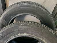2 brand new tires  West Valley City, 84120