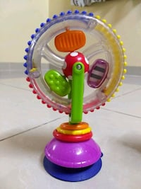 Sassy Suction Toy for Baby ( Brought from USA) Pune, 411014