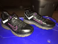 Nike Air Max Shoes sz  6.5 1156 mi