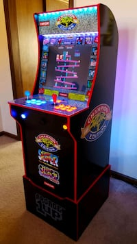 Arcade 1up HACK & MOD to upgrade or put thousands