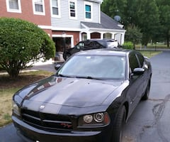 Dodge Charger RT 2009