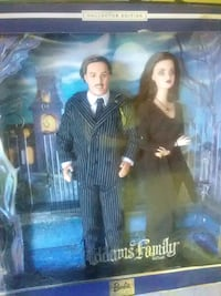 Addams family gift set Middletown, 10940