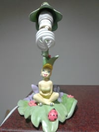 Tinkerbell lamp Pickering