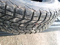 Winter tires never used!! Branchton, N0B 1L0