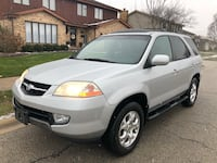 2001 ACURA MDX TOURING ALL WHEEL DRIVE! Wood Dale