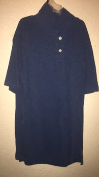blue Ralph Lauren polo shirt San Antonio, 78245
