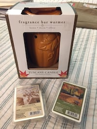Wax Melter with two scents  Minneapolis, 55404