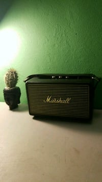 Marshall Kilburn Bluetooth Speaker Bridgewater, 02324