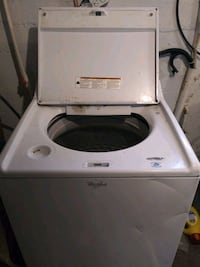 Cabrio Washer and Maytag neptune Dryer both for $200.00 South Bend
