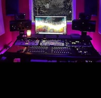 WHO NEEDS A STUDIO OR STUDIO TIME? LET'S WORK **CHEAP PRICES** New York, 10027