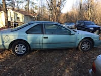 gray 5-door hatchback MANASSAS