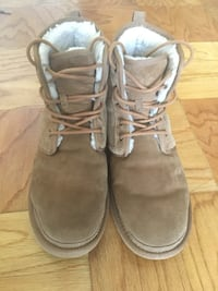 Men's Uggs Size 13 hi-top Rockville, 20852