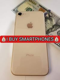 gold iPhone 7 plus with box Hagerstown, 21742