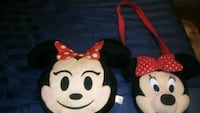 Mickey pillow and purse San Antonio, 78228