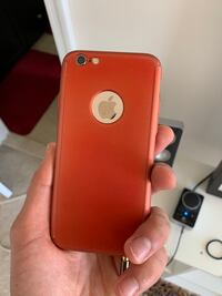 iPhone 6S with case  Stafford, 22554