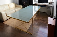 Dinner Table or Big Desk Table