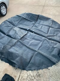 Trampoline replacement jumping mat /spring cover Smyrna, 37167