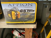 Appion G5 Twin Recovery Machine College Park, 20740