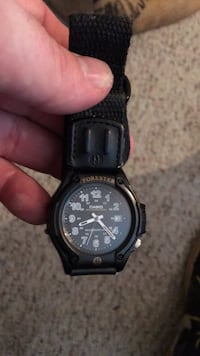 Casio forester watch Moselle, 39459