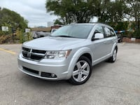 2010 Dodge Journey Mississauga
