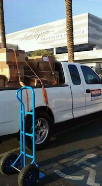 ANY SMALL MOVE OR DELIVERY ANYWHERE! Las Vegas, 89156