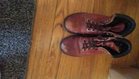 Red wing shoes  Detroit, 48213