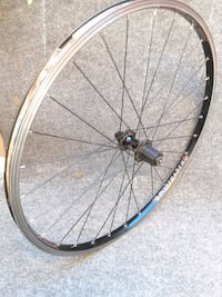 "BONTRACKER BICYCLE 26"" RIM"