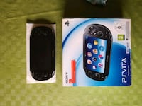 PlayStation Vita Firenze, 50126