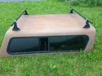 Older ford cab and a half. 73w x 84 long. Sliders. Call  [PHONE NUMBER HIDDEN]  for details or send text