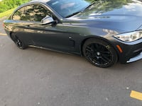 "18"" bmw Winter Rims And Tires Mississauga, L5A 2G1"