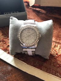 Guess watch - new in a box  Edmonton, T6R 3P2