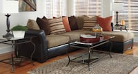 Armant sectional sofas from Ashley Furniture Hacienda Heights, 91745