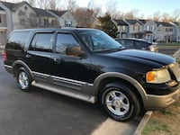 Ford - Expedition - 2003 Woodbridge