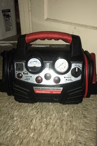 Vehicle Jumpstarter