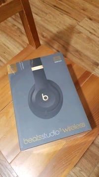 Brand New SEALED Beats Studio3 Vancouver, V6P 4Y4