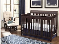 Convertible Crib and Changing Table Ashburn, 20147