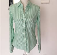 Lilly Pulitzer Button Down Shirt  Columbia, 21045