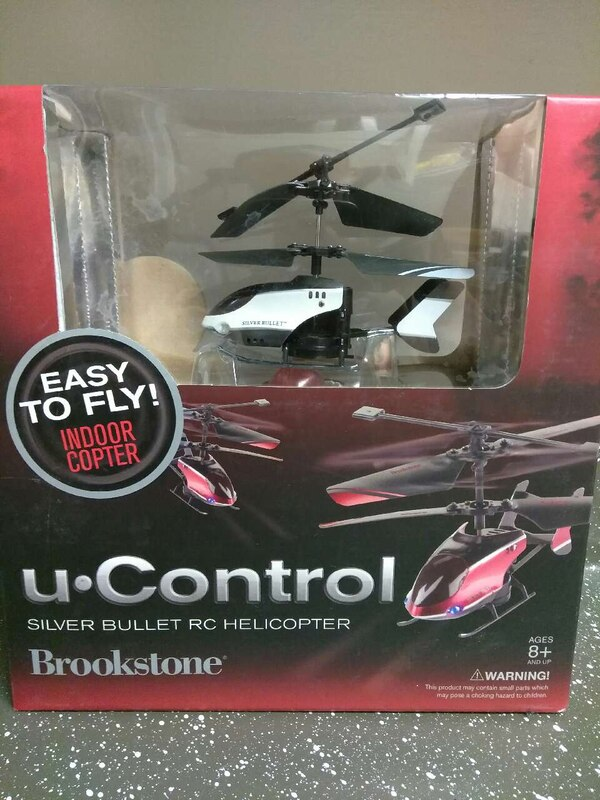 Brookstone Rc Helicopter Onceforall Best Wallpaper 2018