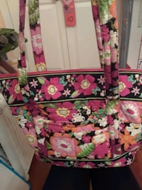 Vera Bradley copy tote bag. Fairfax, 22030