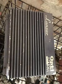 2 amps make an offer on one or all North Augusta, 29842