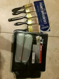 House Painting Set