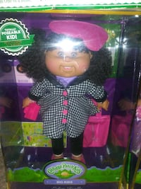 POSSABLE CABBAGE PATCH DOLL ... Malden, 02148