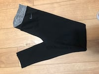 Nike leggings ( negotiable ) Toronto, M9M 1V3