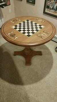 Chess Table North Attleborough, 02760