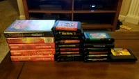 Lot of 20 Sega Genesis/32X Games Franconia, 22310