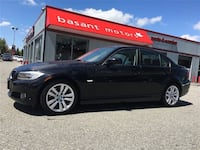 2011 BMW  [TL_HIDDEN] KMs 2.5L I-6 Surrey