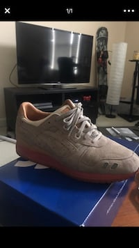 Asics gel Lyte iii packers Rockville, 20850
