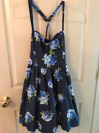New with tags! Abercrombie & Fitch Floral Dress- Small  Raleigh, 27615