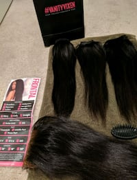 Brazilian Hair Extensions - Quality Hair Silver Spring, 20910
