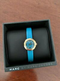 Ladies marc by marc jacobs Amy dinky watch Aurora